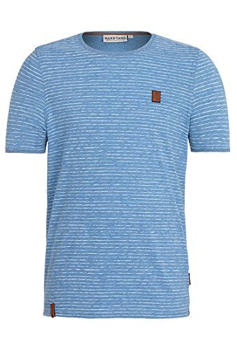 Naketano Men's T-Shirt HP VI