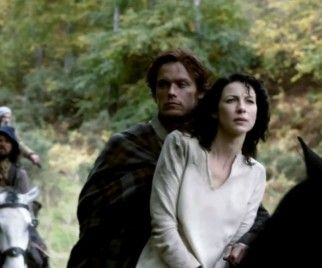 Want To Watch Outlander The First Episode Is Streaming For Free Outlander Watch Outlander Diana Gabaldon Outlander Series