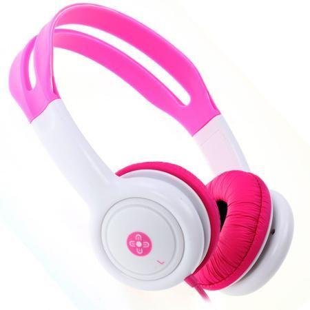 Moki Volume Limited Headphones for Kids, Assorted Colors - Walmart.com