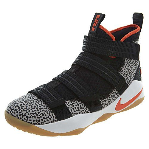 9ece7085d8f New NIKE Men s Lebron Soldier Ix Mid-Top Basketball Shoe Mens Fashion  Clothing.   82.83 - 299.99  from top store alltrendytop. Nike Lebron  Soldier XI ...