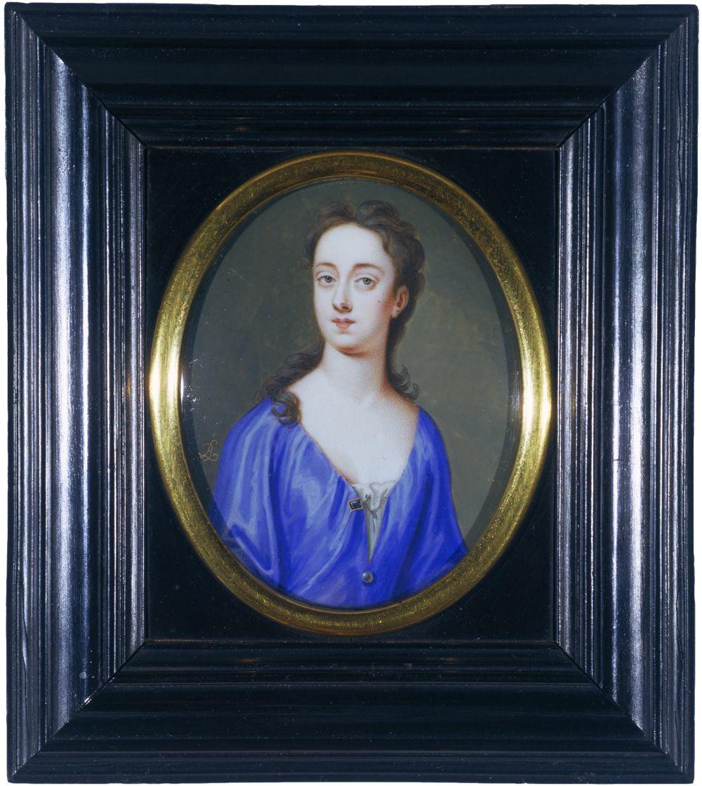 Sarah Churchill Queen Anne
