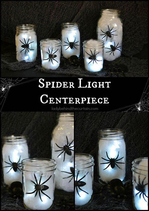 Creepy DIY Halloween Decorations For a Spooky Halloween Halloween - large halloween decorations
