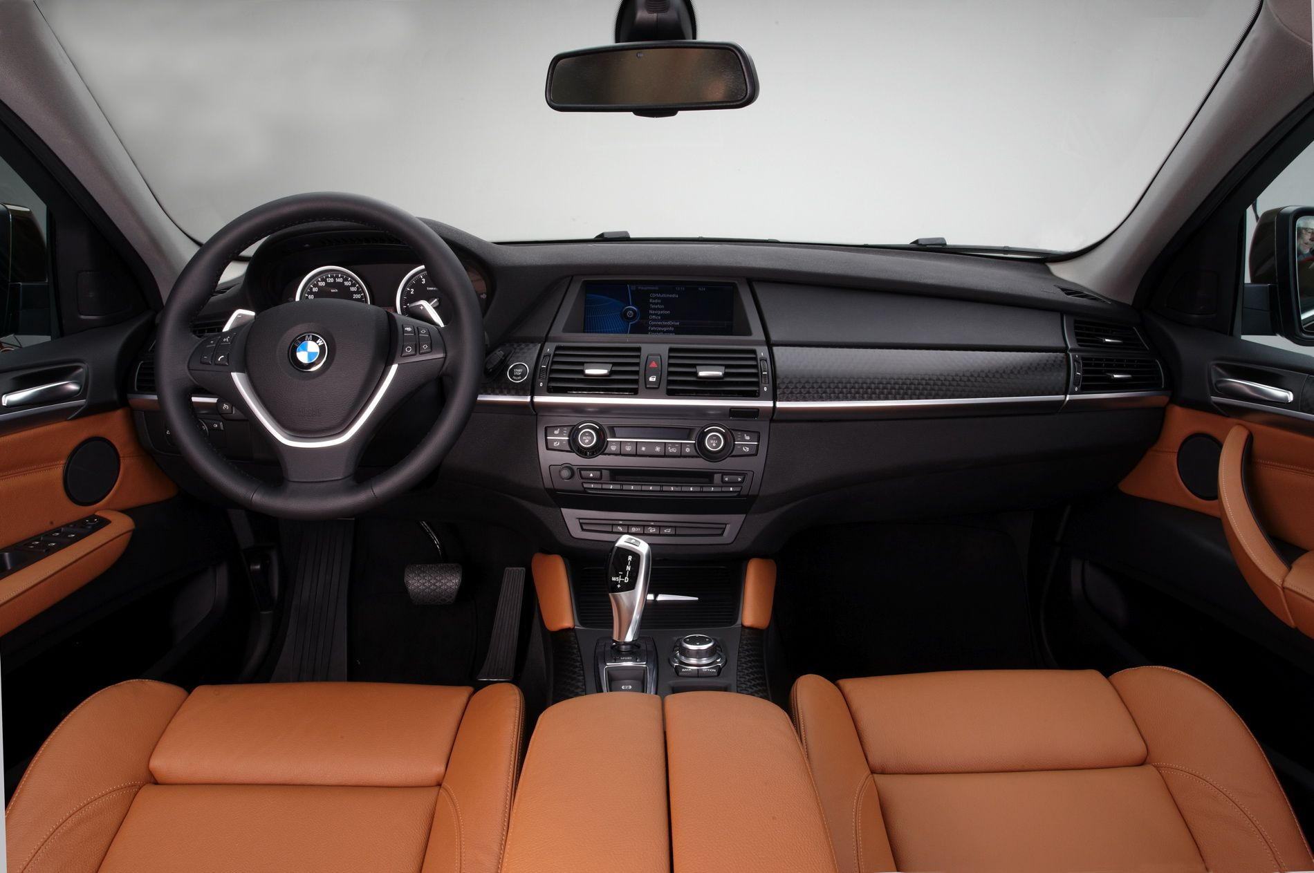 Interior Of Bmw X6 The Car Spot Bmw Pinterest Bmw X6 Bmw
