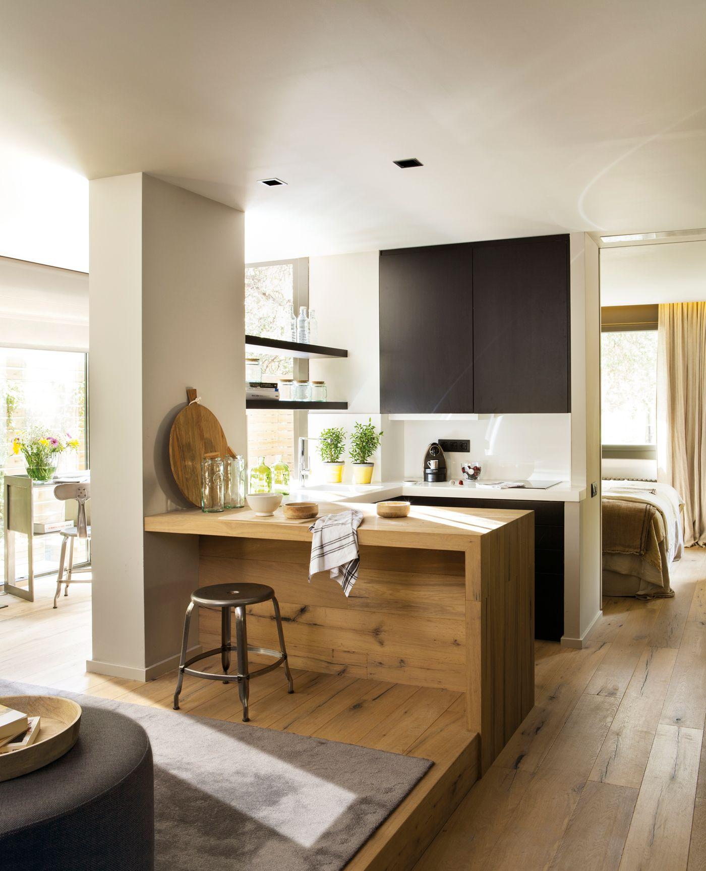 Muebles versátiles con doble función ideales para espacios pequeños ...