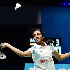 Pv Sindhu Beats Carolina Marin At Bwf World Super Series Final Bollywood News Role Models Jokes Quotes