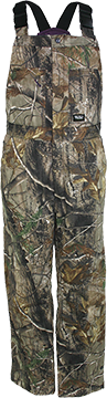 walls industries inc womens legend insulated bib realtree on walls insulated coveralls for women id=19770