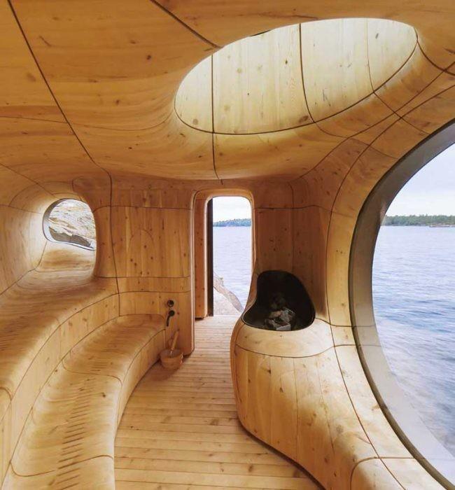 La arquitectura futurista triunfa por el mundo - Contenido seleccionado con la ayuda de http://r4s.to/r4s