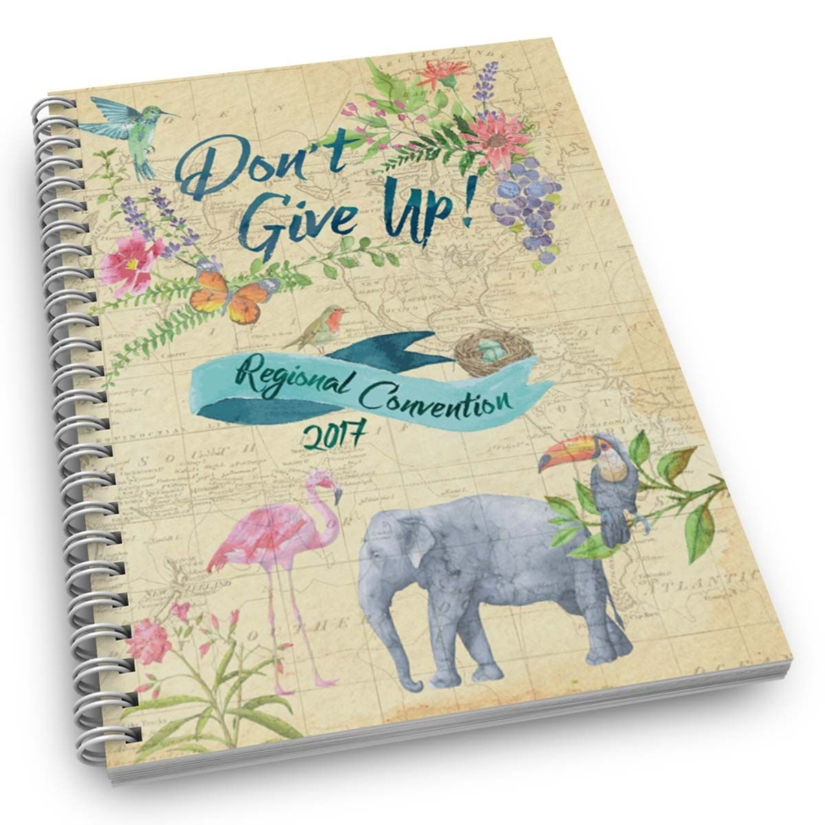 Notebook For Love Never Fails International Convention Of Jehovah S Witnesses