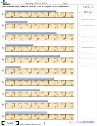 cm and mm worksheet - Google Search | Measurements ...
