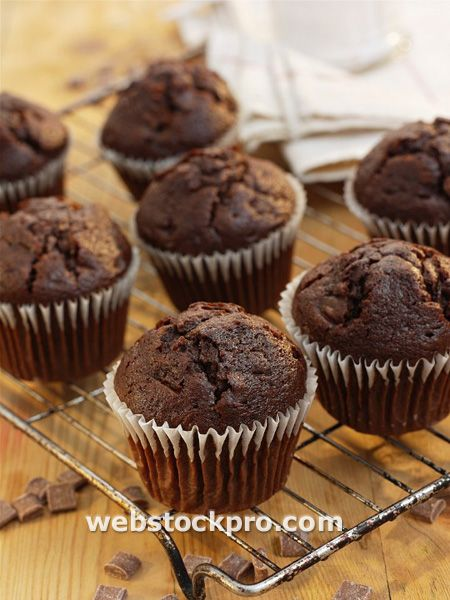 Dark Chocolate Muffins    1 pkg Duncan Hines Double Fudge Cake mix  1 15oz can pumpkin puree (not pumpkin pie mix)  6 oz dark chocolate chips    Preheat oven to 375. In a large bowl, combine cake mix and pumpkin with electric mixer. Add chocolate chips. Spray mini-muffin pan with non-stick spray. Scoop batter into mini-muffin pan and bake for 15-20 min until set.