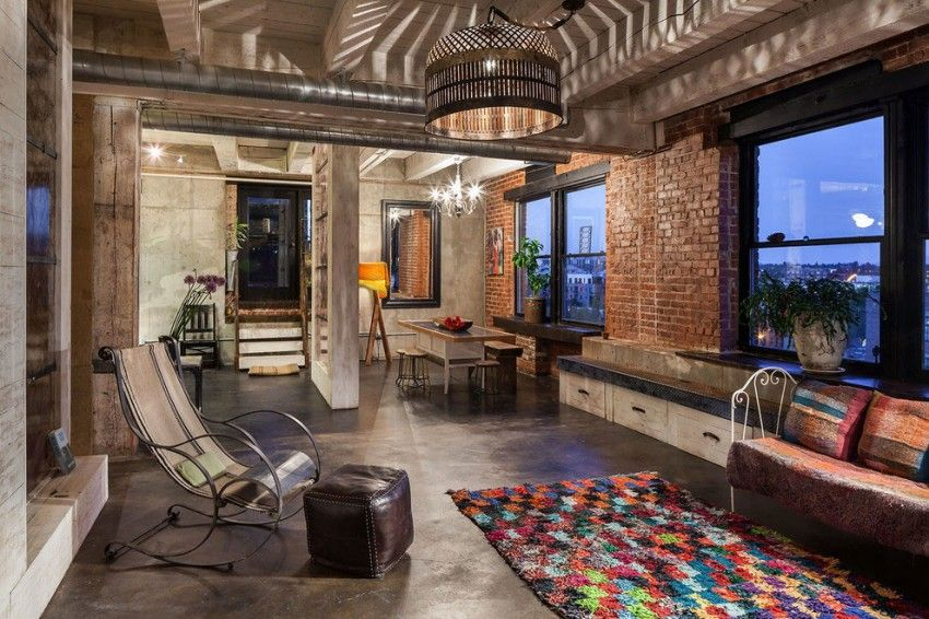 Home Renovation in Portland | Portland usa, Industrial and Lofts