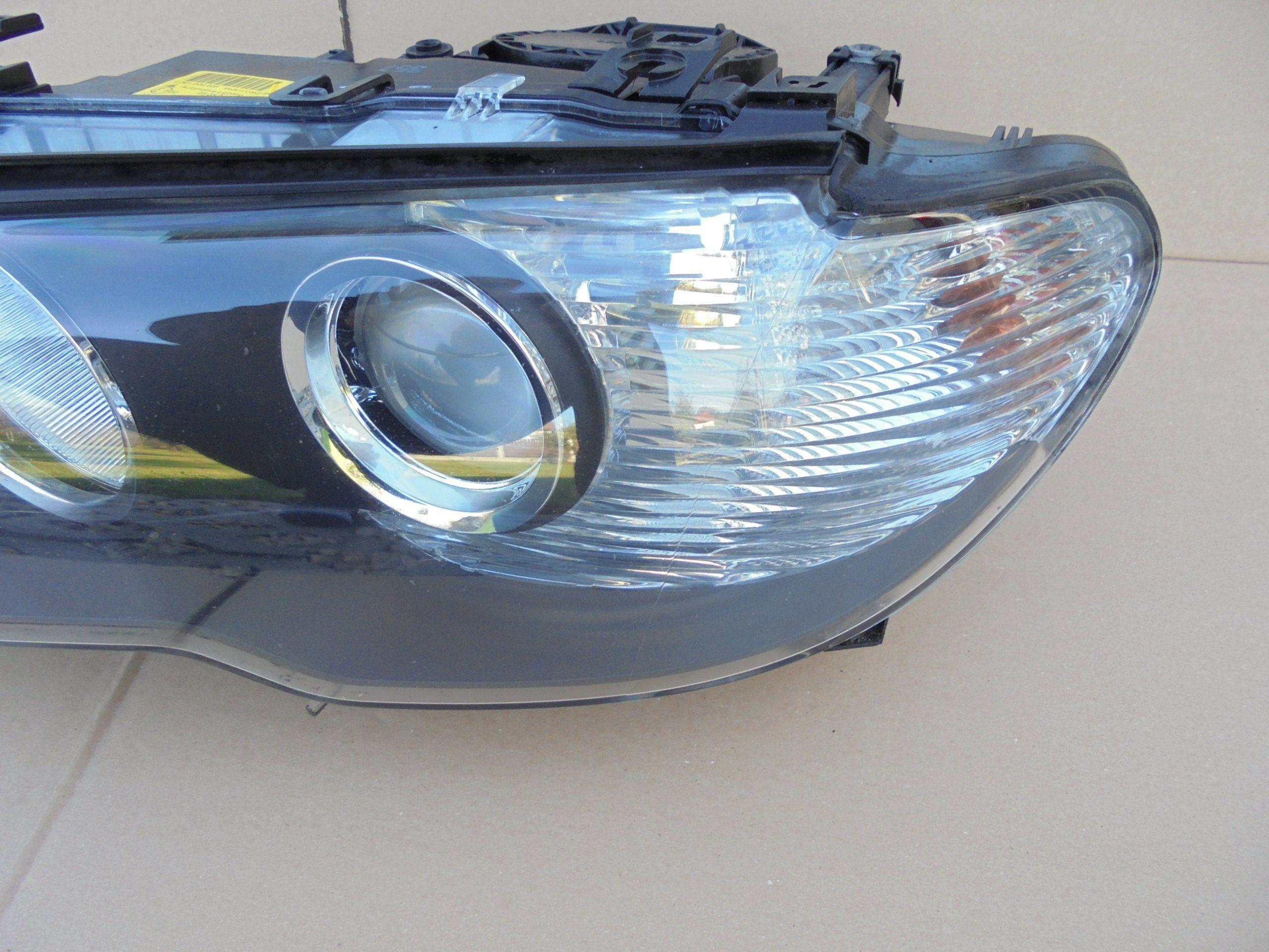 Lampa Przod Lewa Bmw E46 Coupe Cabrio 02 06 7125017096 Oficjalne Archiwum Allegro Bmw E46 Bmw Suv Bmw Wagon
