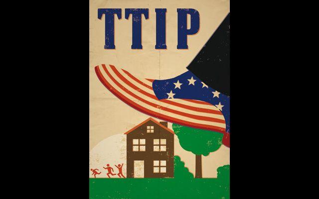 Eine Auswertung von Studien zeigt: Das TTIP wird den kleinen Bauern dies- und jenseits des Atlantik schaden. Profitieren dürften vor allem die großen Konzerne, die weiter an Marktmacht gewinnen kön…