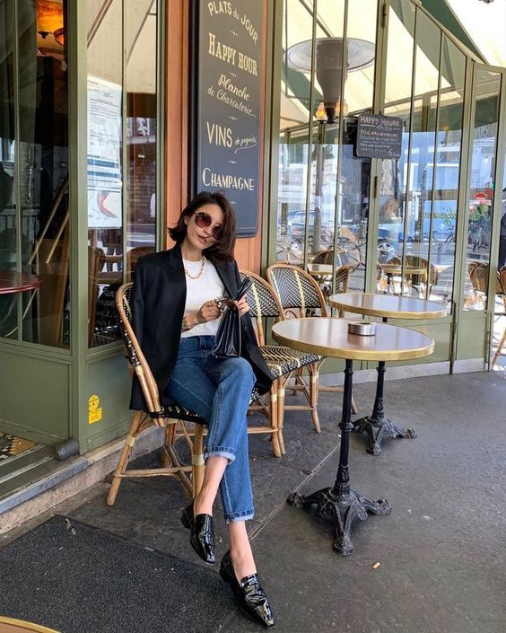 French Fashion Essentials - Fall/Winter Style Version!