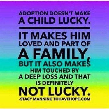 25 Inspiring Adoption Quotes #adoptionquotes