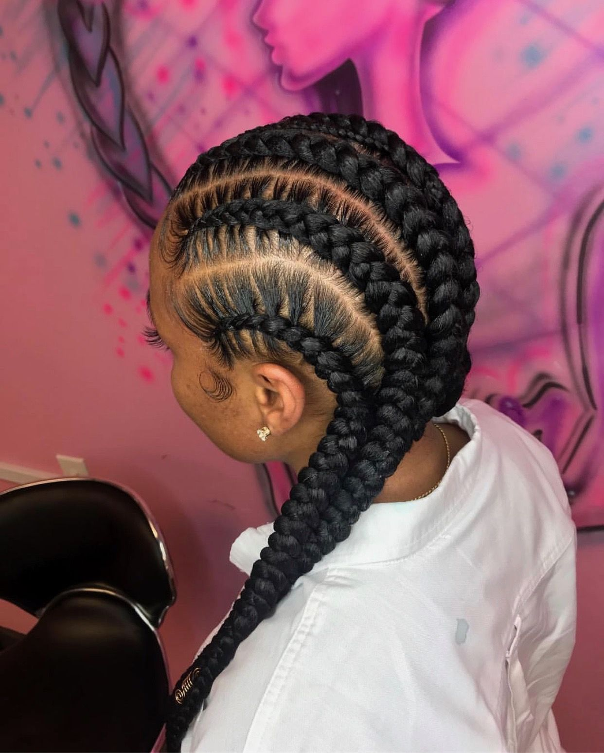 follow: @tropic_m for more ❄️ | ❥| braid$.✨ in 2019
