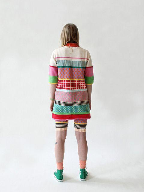 ALL Knitwear SS/2011