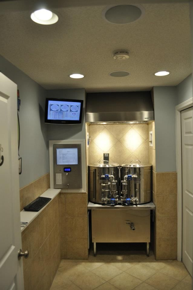 Homebrew Room | All About Homebrewing Beer | Pinterest | Homebrewing,  Liquor And Starters