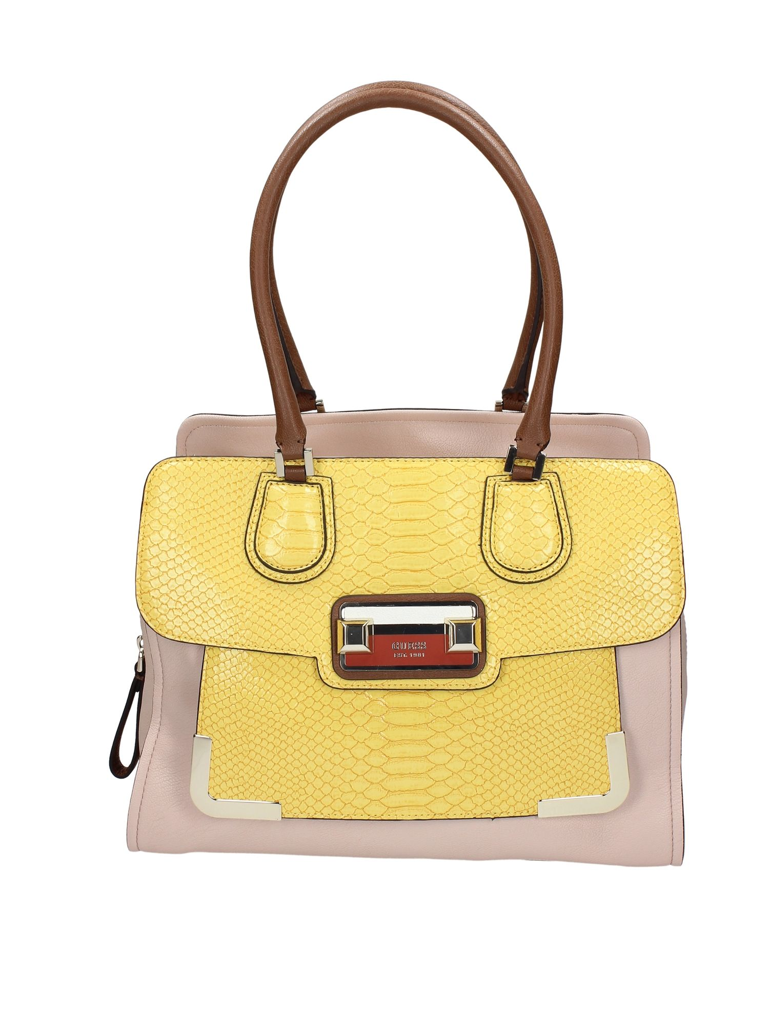 borse guess primavera estate 2015 a bauletto