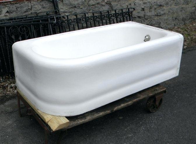Cast Iron Tubs For Sale Freestanding Bathtub Home Depot Tub Vs
