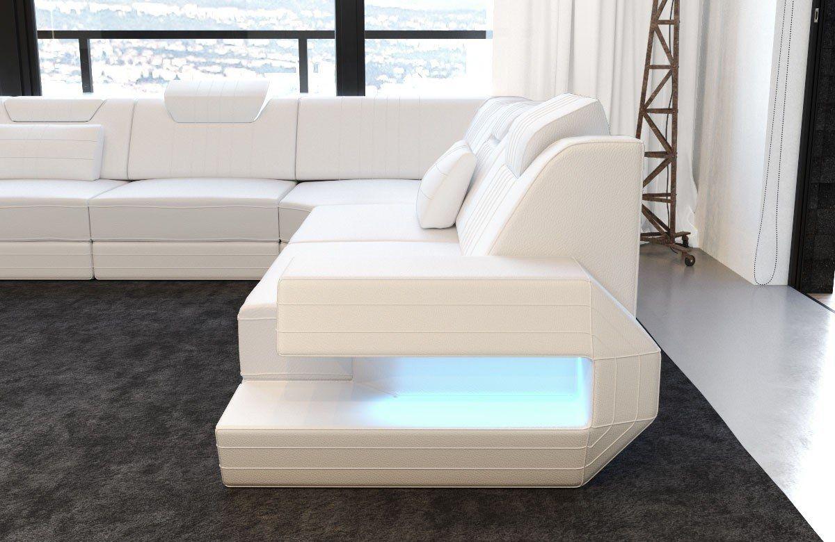 Luxury Sectional Sofa San Antonio U Shape in 2019 | Sectional sofa ...