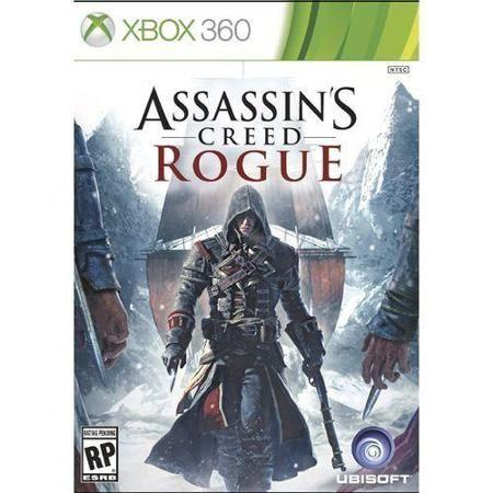 Video Games Assassins Creed Game Assassins Creed Rogue
