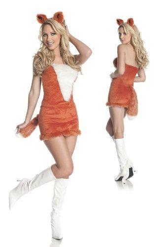 95c3cf8f95ce9c A Sexy Fox Costume For Women