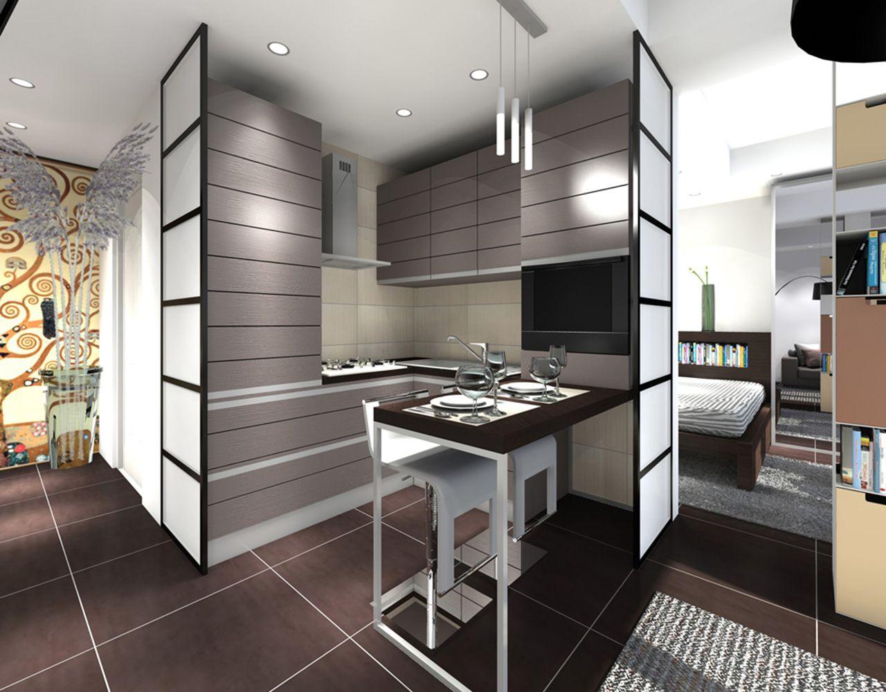 Esempi di arredo e design arredamento case e design for Esempi di arredamento