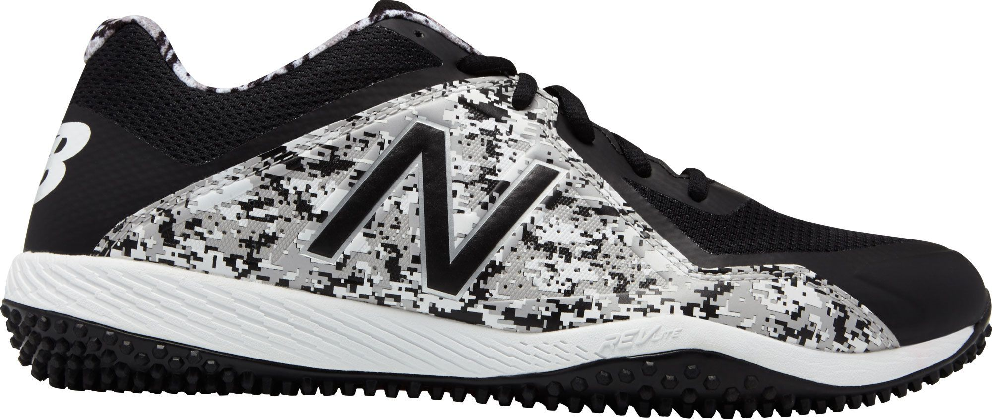 f64009ee14e4d New Balance Men's 4040 V4 Pedroia Turf Baseball Cleats | DICK'S Sporting  GoodsProposition 65 warning iconProposition 65 warning icon