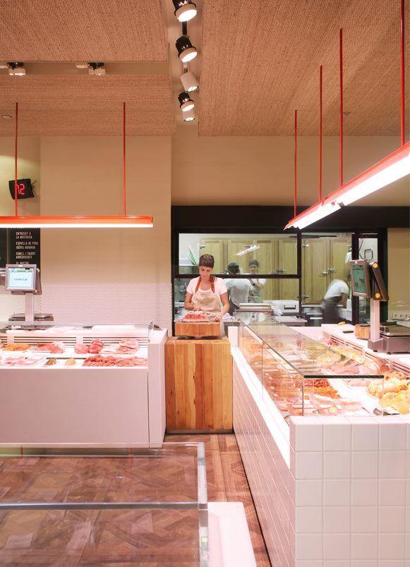 tiendas Corella CC Barcelona