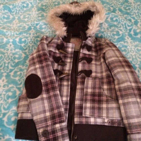Girls Billabong (Billy Girls) Coat In very good condition ...