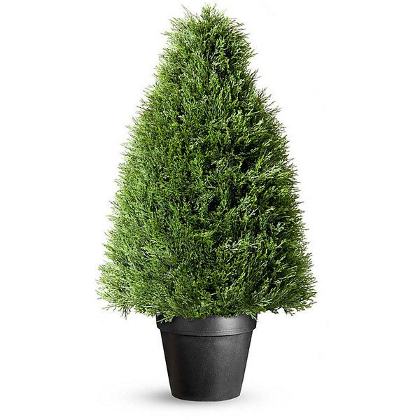 100 artificial topiary trees outdoor topiary home for Artificial plants for outdoor ponds