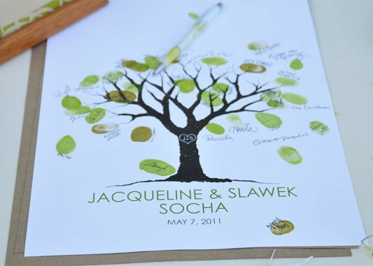 I do it yourself guest book trees typography pinterest guest i do it yourself guest book trees solutioingenieria Images