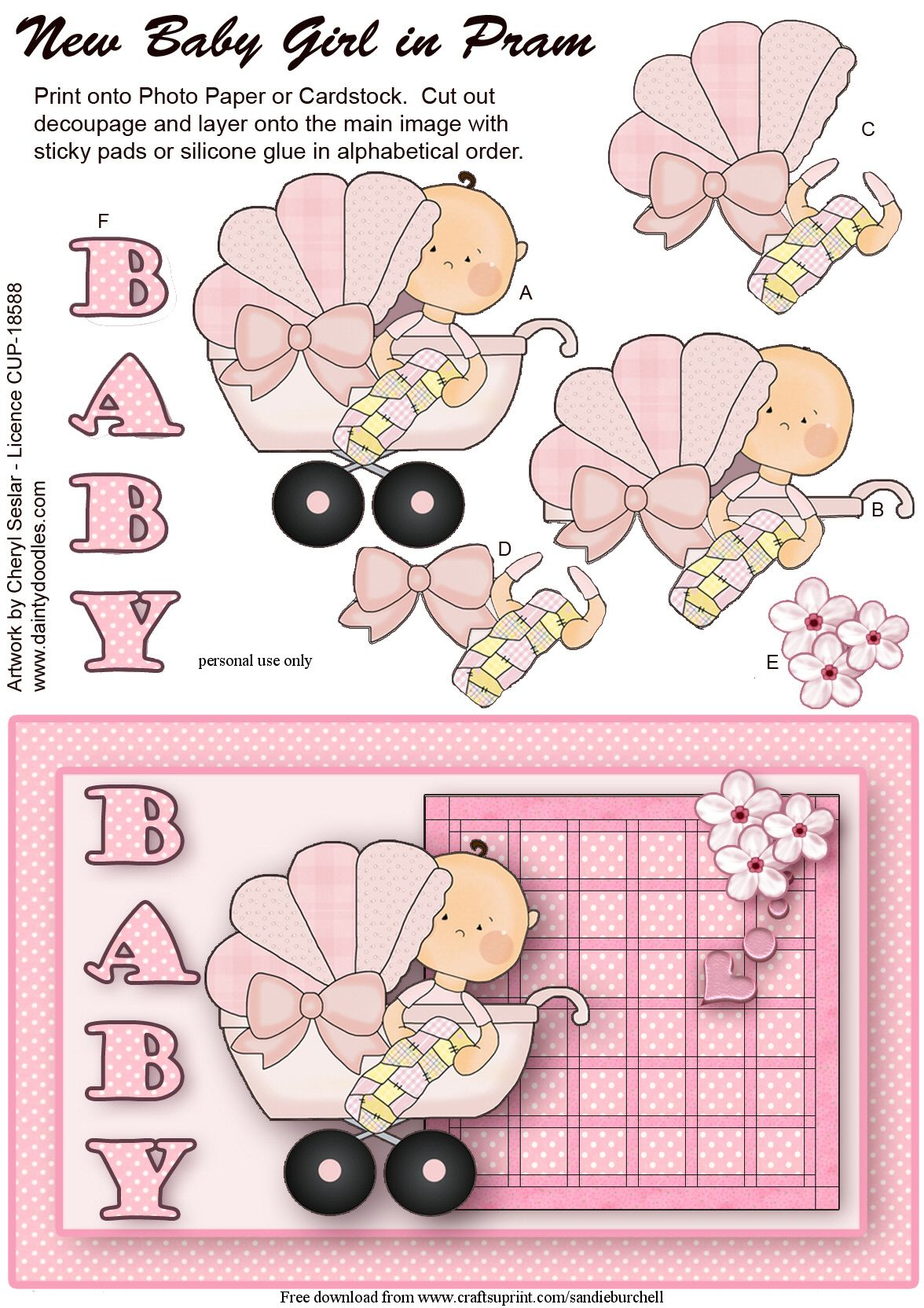 Pin On Baby Shower Printables