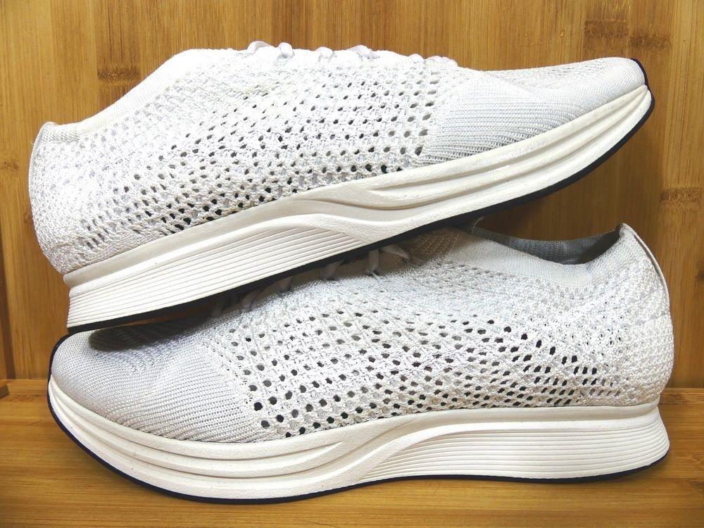 342dea5c9274 Nike Flyknit Racer Men s Size 8
