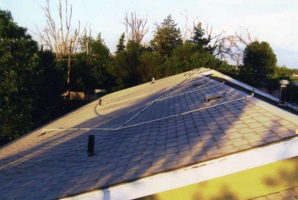Roof Sprinkler Cooling Systems Sprinkler Fire Sprinkler Fire Protection