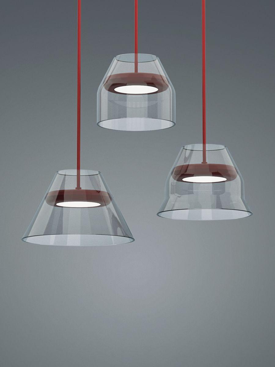 Furniture Designer Spotlight: La Chance   Swans, Designers and Lights