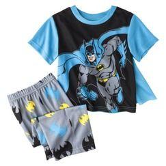 Batman Boys/' 2 Piece with Cape