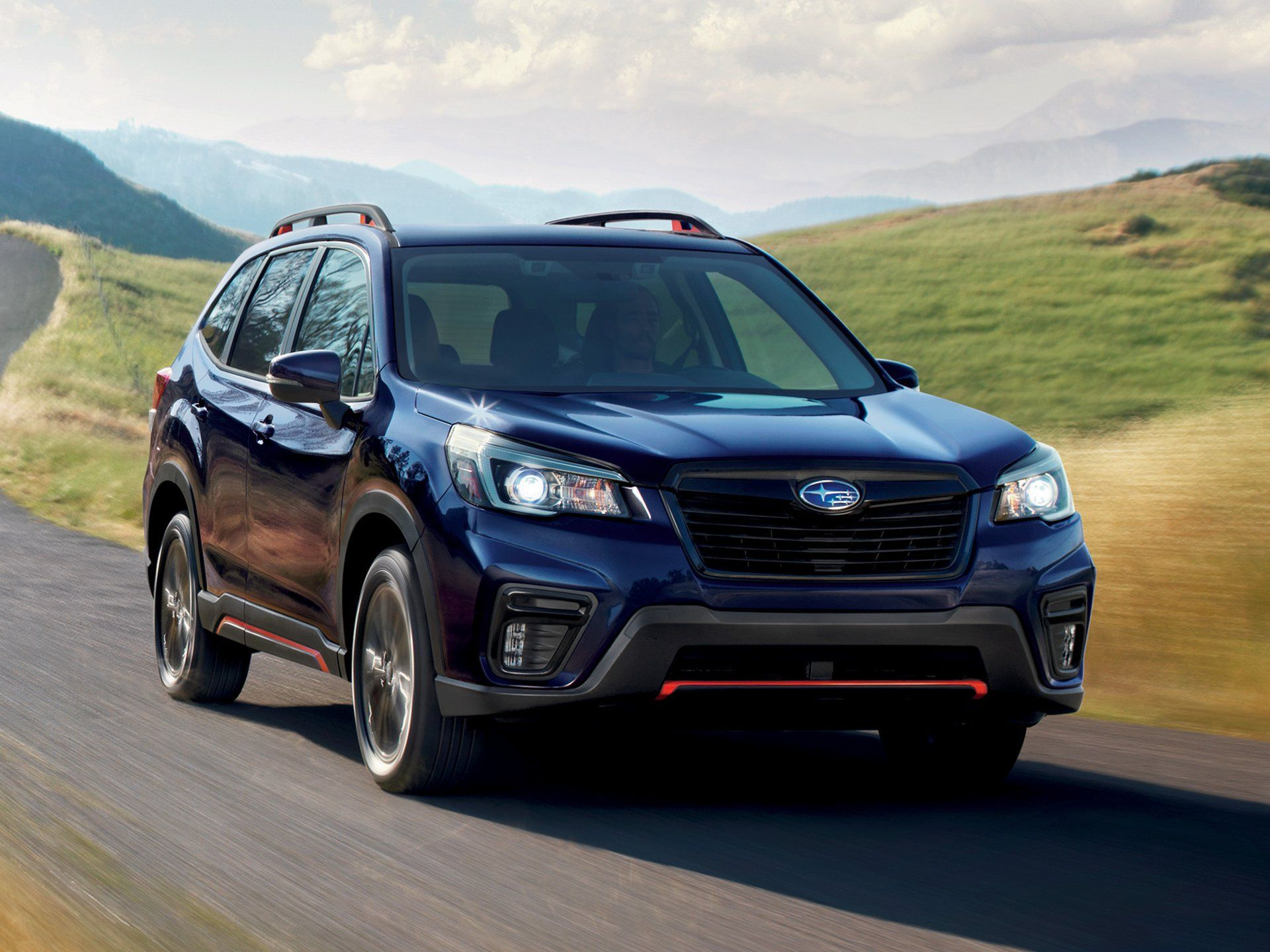 We Drove A 39 000 Toyota Rav4 And A 32 000 Subaru Forester To See Which One Is The Better Compact Suv Here S The Verdict Subaru Forester Subaru Toyota
