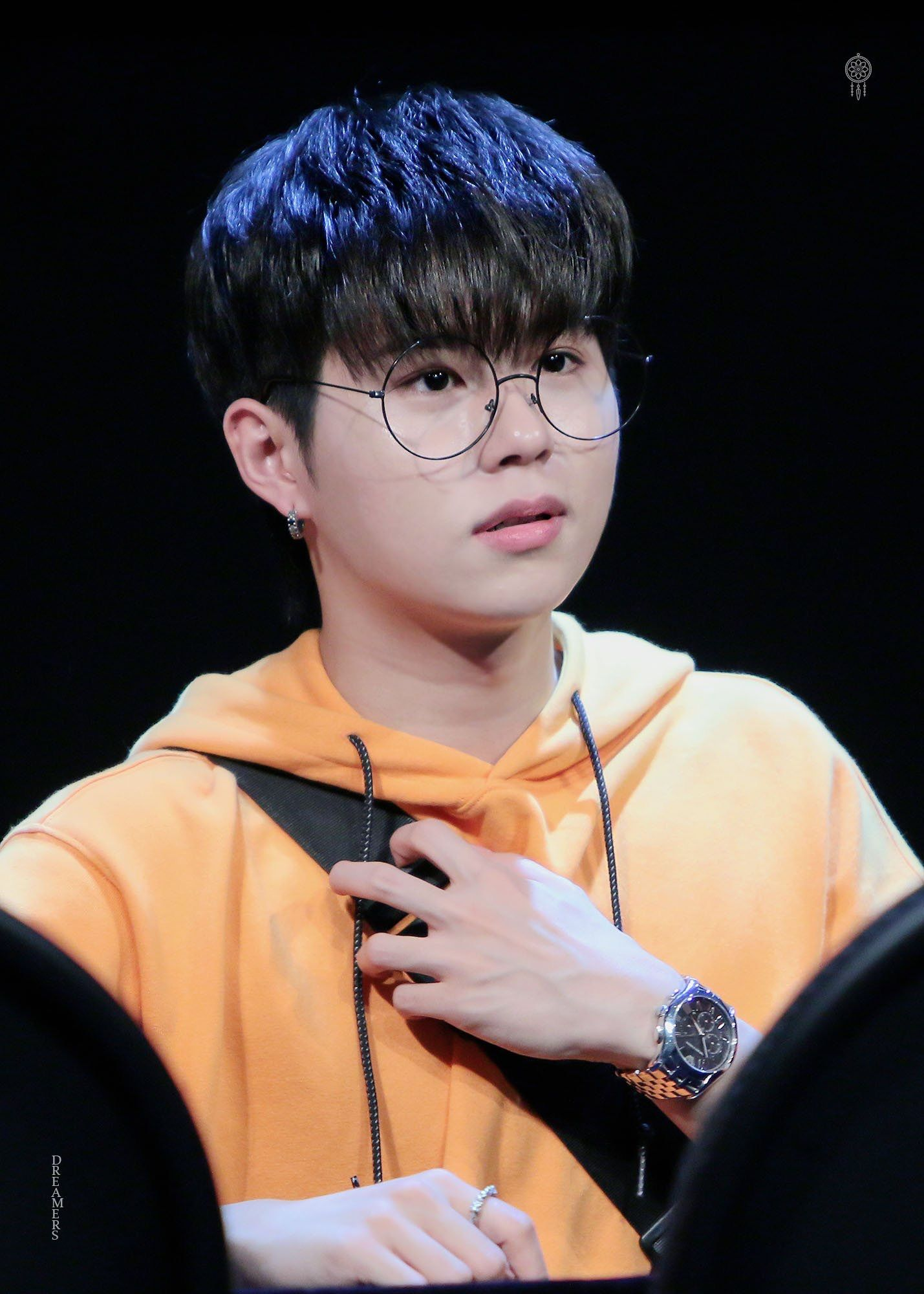 In2it Jiahn Boy Groups Kpop Idol Vocalist