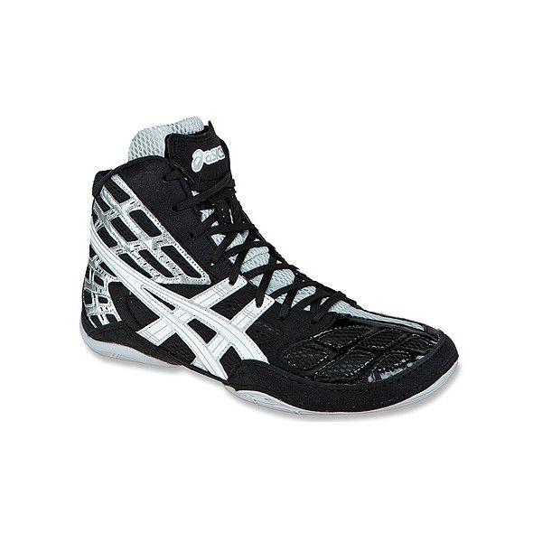ASICS® Split Second 9 Wrestling Shoes