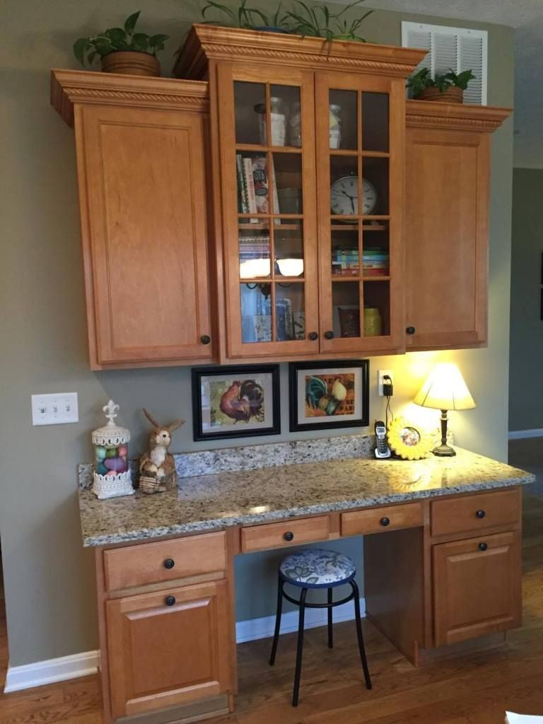 The Maple Kitchen Facelift Project in 2020   Maple kitchen ...