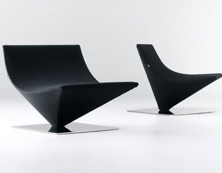 Modern Design Chairs. Chairs Mdf Italia Lofty Modern Design R