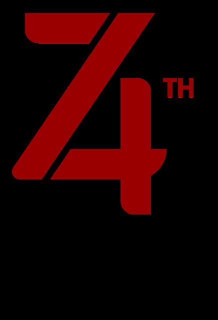 Logo 74 Tahun Indonesia Merdeka Png : tahun, indonesia, merdeka
