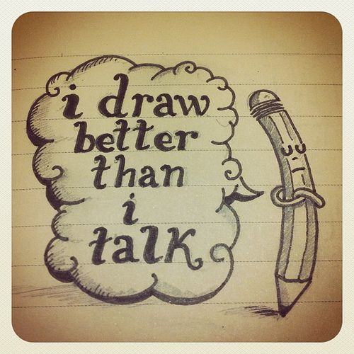 Scribble Drawing Quotes : Drawing quotes google search art pinterest
