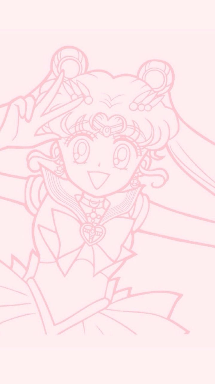 Sailor moon wallpapers requested by anon
