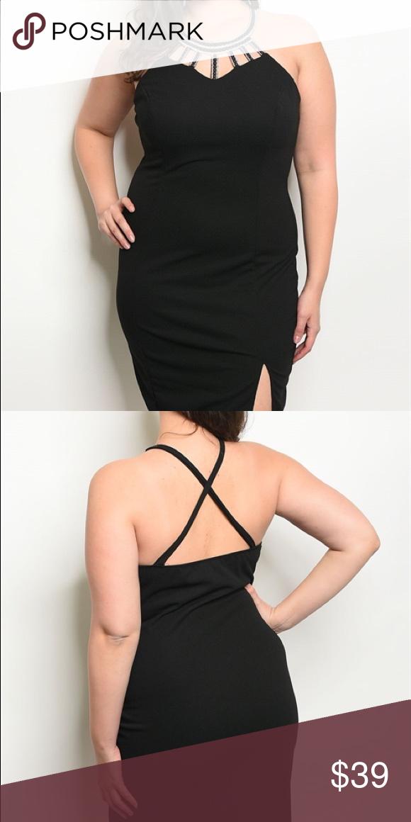 Plus Sz Your New Little Black Dress Boutique In 2018 My Posh