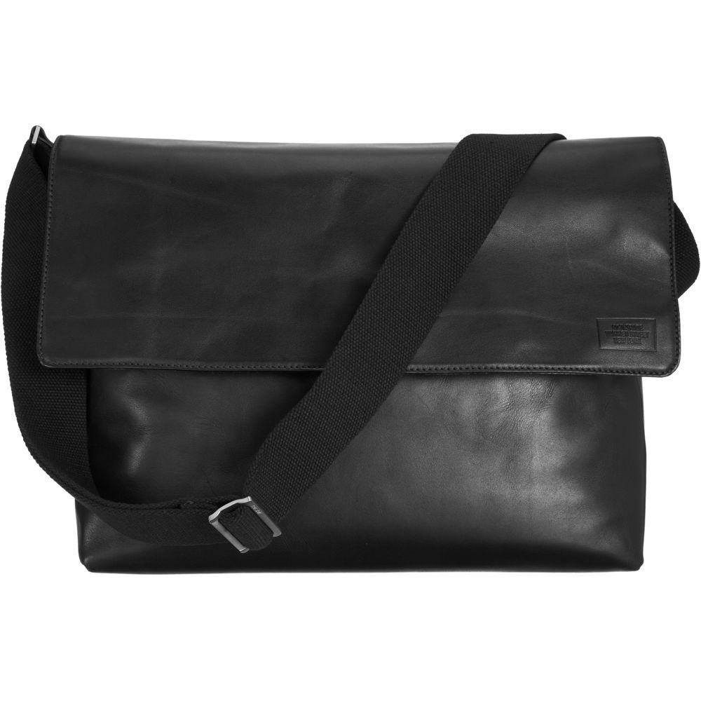 Jack Spade Messenger Bag Leather Click