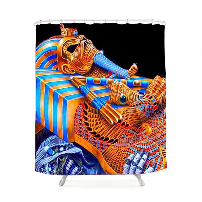 Eddie Iron Maiden Shower Curtain Galaxy Note 5 Samsung Galaxy