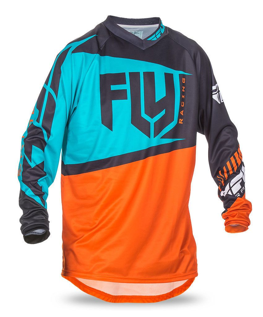 2017 Quick Dry 2017 Fury Moto Mx Bike Bike Motocross Jersey Bmx Dh Mtb T Shirt Clothes Long Sleeve Mtb Breathable Quick Drying Cycling Cycling Clothings